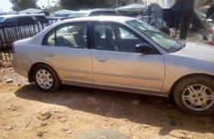 Used Honda Civic 2001 for sale