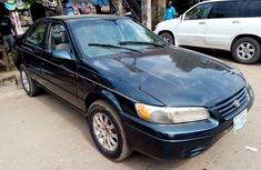 1999 Toyota Camry Automatic Petrol well maintained
