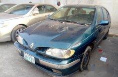 Renault Megane 1999 Blue for sale