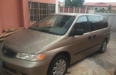 Used Honda Odyssey 2008 for sale