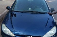Peugeot 206 2003 Blue for sale