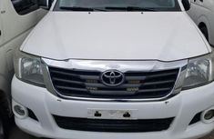 Used Toyota Hilux 2012 for sale