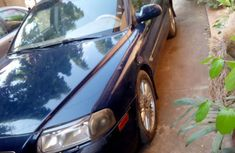 Volvo S80 2003 Blue for sale