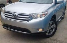 Tokunbo 2013 Toyota Highlander Limited for sale