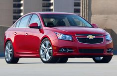 Acquire these 6 GM models before they're discontinued