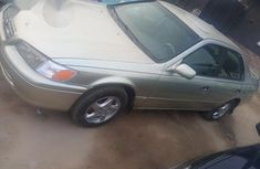 Toyota Camry 2001 Brown For Sale