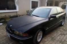 BMW 2000 2000 Black For Sale