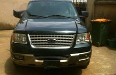 Neat Ford Artic 2004 for sale