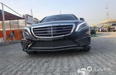 2015 Mercedes Benz S65 Direct Toks Neat and Sound for sale