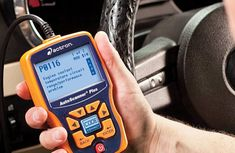 [OBD2 scanner basics] How to understand trouble codes and clear them