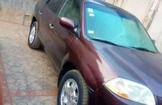 Acura MDX 2003 Brown for sale