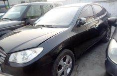 Hyundai Elantra 2009 Black for sale