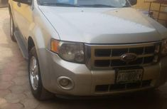 Ford Escape 2008 Gray for sale