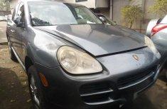 Porsche Cayenne 2006 Gray for sale
