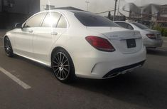 Mercedes-Benz C400 2015 for sale