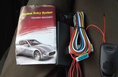 Tips to install Keyless entry system in 5 steps