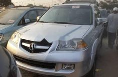 2006 Acura MDX Automatic Petrol well maintained