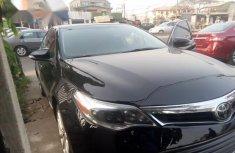 Tokunbo Toyota Avalon 2014 Black for sale