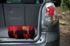 What should you always bring along while driving?