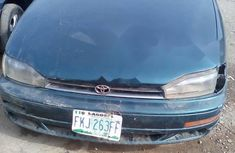 1996 Green Toyota Camry Automatic Petrol well maintained for sale