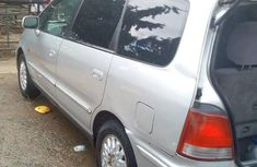 Honda Shuttle 2000 Silver for sale