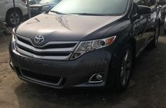 2014 Toyota Venza Automatic Petrol well maintained for sale