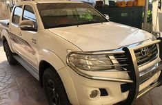 2013 Toyota Hilux for sale