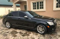 Clean Benz c350 for sale