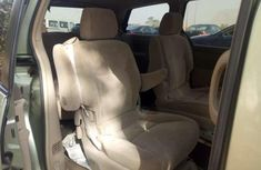 Toyota Sienna direct 2006 model for sale