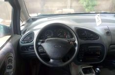 2001 Ford Galaxy for Sale in Nigeria