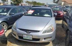 2003 Honda Accord Coupe for sale in Nigeria