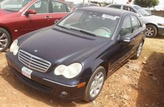 Mercedes-Benz C240 for sale in NIgeira