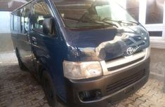 Toyota Hiace Hummer 1 Bus 2010 for sale in Nigeria