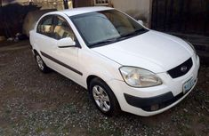 Buy a clean and neatly used KIA RIO 2007 for a good price. Buy & drive
