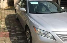 Well maintained Toyota Camry 2009 for sale in Nigeria