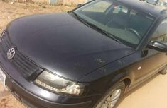 Volkswagen Passat 1.8T for sale in Nigeria