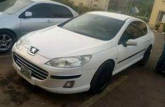 Grade one Peugeot 407 selling cheap