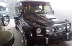 Mercedes-Benz G63 2008 Black for sale