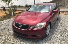 Lexus GS300 2007 for sale