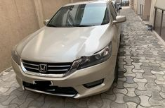 Honda Accord 2014 ₦3,650,000 for sale