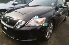 Lexus GS 2009 ₦4,300,000 for sale