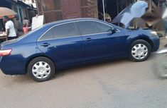 Used Toyota Camry 2007 Blue For Sale