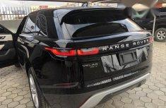 Land Rover Velar 2018 Black for sale