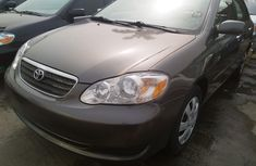 2006 Toyota Corolla for sale in Lagos for sale