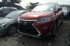Lexus RX 2010 ₦8,000,000 for sale
