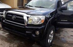 Toyota Tacoma 2008 ₦5,500,000 for sale