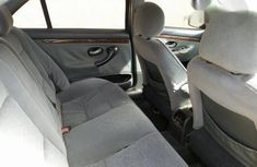 Peugeot 406 2012 Gray