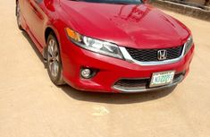 2014 Honda Accord for sale in Lagos for sale