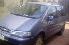 Ford Galaxy 1997 Blue for sale