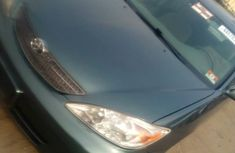 Toyota Camry 2003 model Green for sale